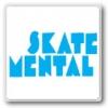 SKATE MENTAL スケートメンタル(Tシャツ)
