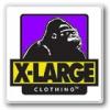 X-LARGE エクストララージ