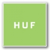 HUF ハフ