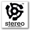 STEREO ステレオ(Tシャツ)