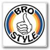 BRO STYLE ブロスタイル(Tシャツ)
