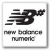 NEW BALANCE NUMERIC ニューバランス(Tシャツ)