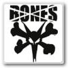 BONES ボーンズ(Tシャツ)