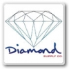 DIAMOND SUPPLY ダイヤモンドサプライ(Tシャツ)