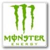 MONSTER ENERGY モンスターエナジー(ニットキャップ)