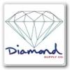DIAMOND SUPPLY ダイヤモンドサプライ(ニットキャップ)