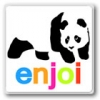 ENJOI エンジョイ(シャツ)