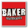 BAKER ベーカー(デッキ)