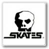 SKULL SKATES スカルスケーツ(デッキ)
