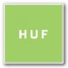 HUF ハフ(シューズ)