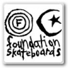 FOUNDATION ファンデーション(スウェット)