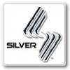 SILVER シルバー(スウェット)