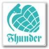 THUNDER TRUCKS サンダー(スウェット)
