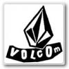 VOLCOM ボルコム(ソックス)