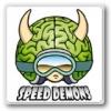SPEED DEMONS スピードデーモン(トラック)