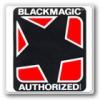 BLACK MAGIC ブラックマジック(デッキテープ)