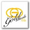 GOLD WHEELS ゴールド(ステッカー)