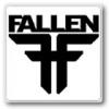 FALLEN フォールン(ステッカー)