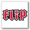 FLIP フリップ(ステッカー)