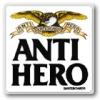 ANTIHERO アンタイヒーロー(ステッカー)
