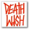 DEATHWISH デスウィッシュ(ステッカー)