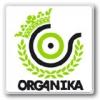 ORGANIKA オルガニカ(ステッカー)