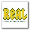 REAL リアル(ステッカー)