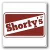 SHORTYS ショーティーズ(ステッカー)