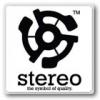 STEREO ステレオ(ステッカー)