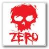 ZERO ゼロ(ステッカー)