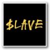 SLAVE スレイブ(ステッカー)
