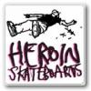HEROIN ヘロイン(ステッカー)