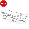 SALE スケートボード アイテム