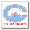 CITY SKATEBOARDS シティ