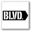 BLVD ブルーバード