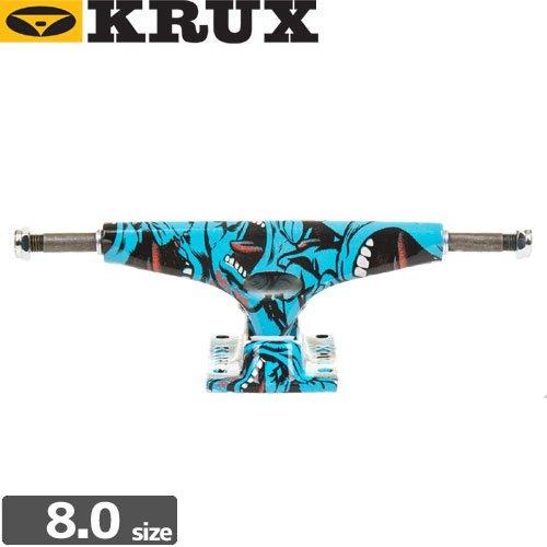 【クラックス KRUX スケートボード トラック】スクリーミング ハンド FORGED SCREAMING HAND 2 STANDARD【139(8.00)】NO15