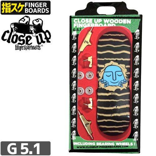 【クローズアップ CLOSE UP フィンガーボード】GOLD RIPPER FINGERBOARD【G5.1】NO93