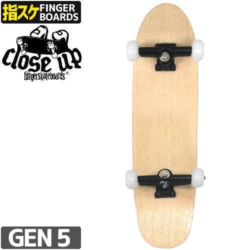 【クローズアップ CLOSE UP フィンガーボード】CRUISER SET FINGERBOARD【GEN5】NO99