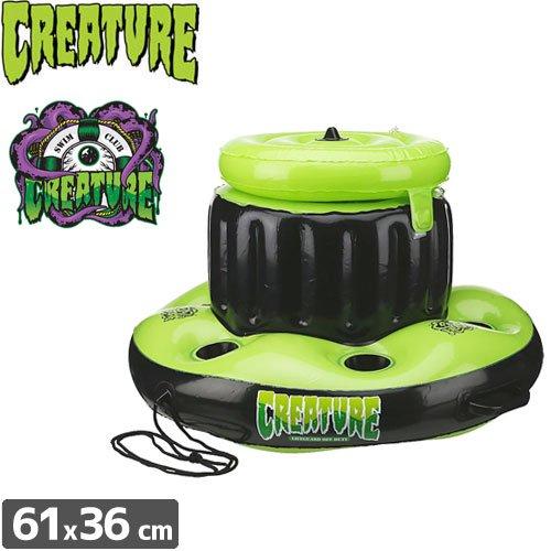 【クリーチャー CREATURE スイムクラブ パーティ】SWIM CLUB PARTY FLOATING COOLER【クーラーボックス】NO12