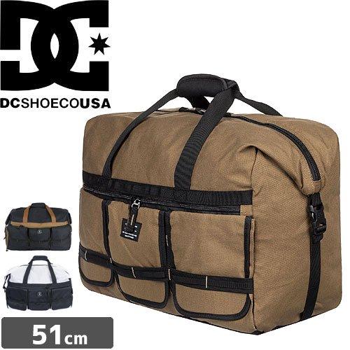 【ディーシー DC ボストンバッグ】TANKER BAG 旅行鞄 NO28
