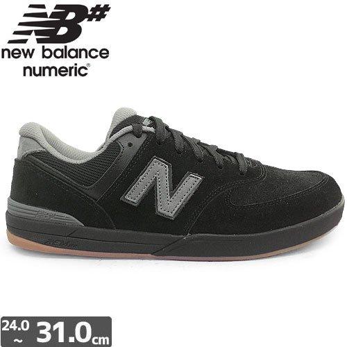 【NEW BALANCE NUMERIC ニューバランス ナメリック シューズ】LOGAN-S 636 スウェードNO21
