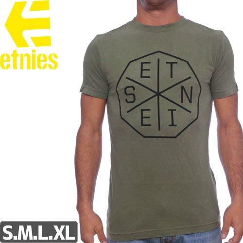 SALE! 【エトニーズ ETNIES スケボー Tシャツ】ORSEE TEE NO44