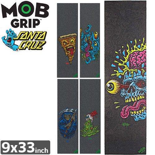 【モブグリップ MOB GRIP デッキテープ】JIMBO PHILLIPS GRIPTAPE【9 x 33】NO127