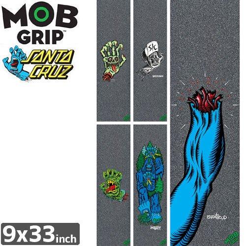 【モブグリップ MOB GRIP デッキテープ】HAND GRIPTAPE【9 x 33】NO128