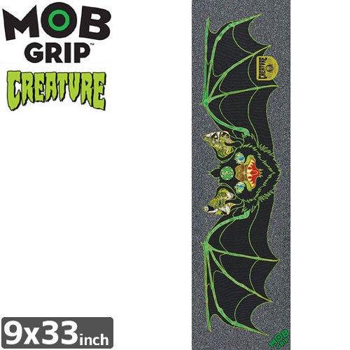 【モブグリップ MOB GRIP デッキテープ】CREATURE VENOM STITCHES【9 x 33】NO133