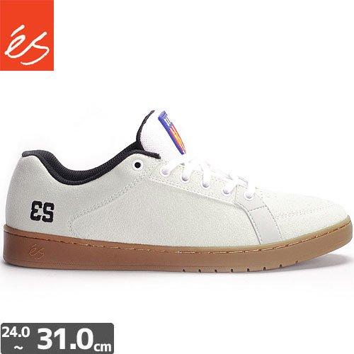 【エス ES FOOTWEAR スケートシューズ スニーカー】SAL 23 サルバービア 復刻モデル【スウェード】NO82