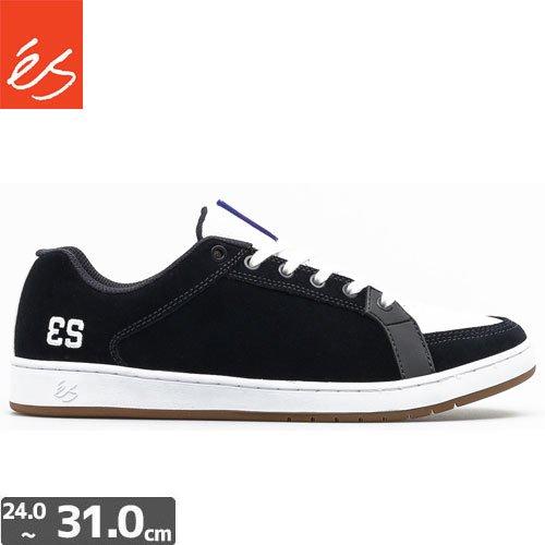 【エス ES FOOTWEAR スケートシューズ スニーカー】SAL 23 サルバービア 復刻モデル【スウェード/レザー】NO83