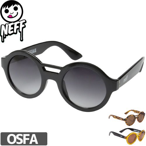【ネフ NEFF サングラス】SG0007 LHON JENNON SHADES SUNGLASSES NO67