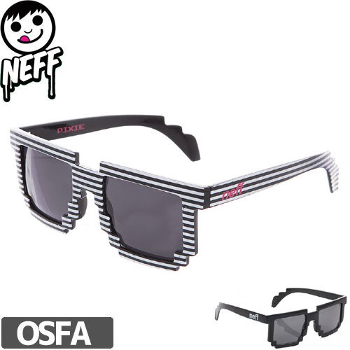 【ネフ NEFF サングラス】SG0010 PIXIE SUNGLASSES NO69