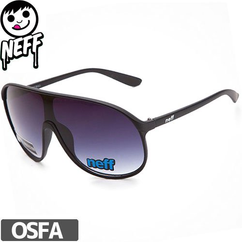 【ネフ NEFF サングラス】SG0011 PITBULL SUNGLASSES NO70